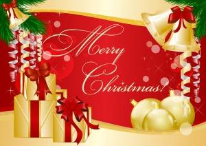 Gambar Merry Christmas 2013