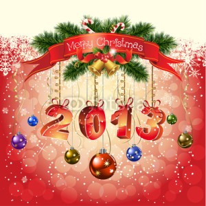 Gambar selamat natal 2013