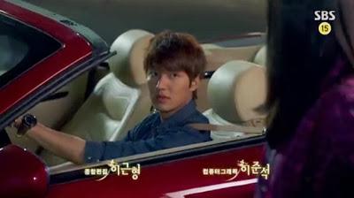 episode sebelumnya the heirs korean drama episode 1 sinopsis eun sang